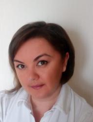 Евгения Снопко