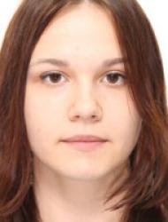 Мария Ладыгина