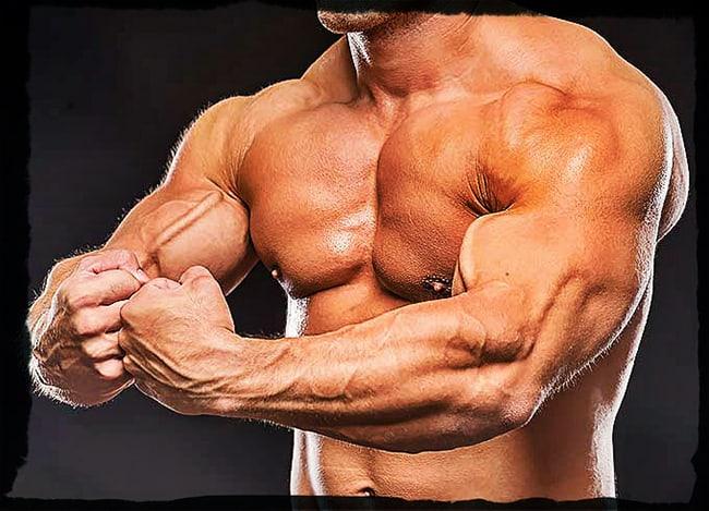 Большие руки базовые упражнения