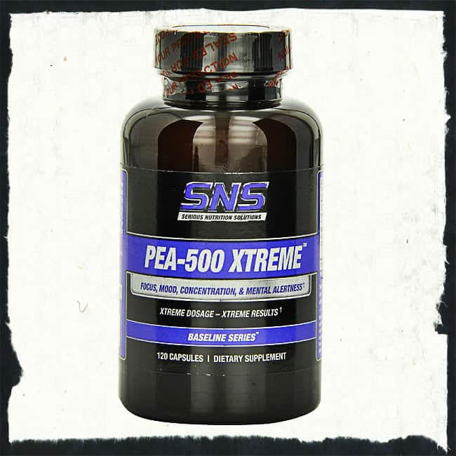 Бета-фенилэтиламин (PEA)