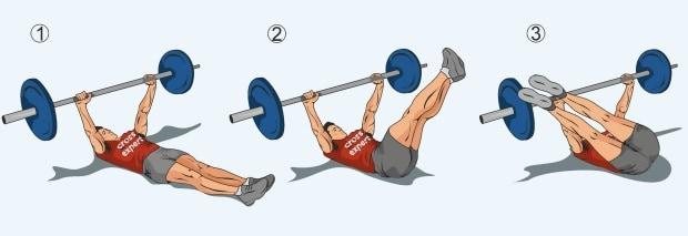 Техника упражнения полотеры