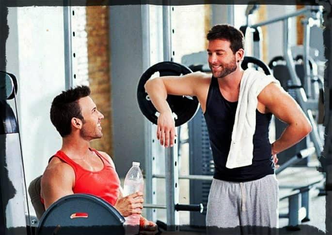 сколько пить воды на тренировке
