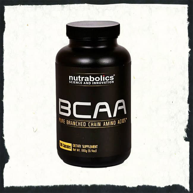 BCAA и комплексные аминокислоты
