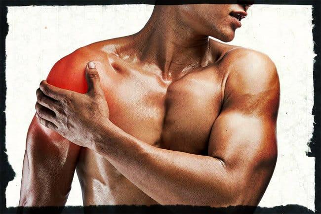 Чем снять мышечную боль после тренировки