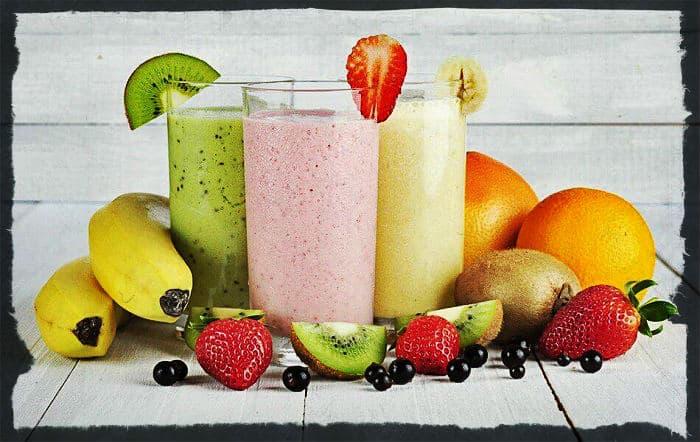 Протеиновые коктейли в домашних условиях