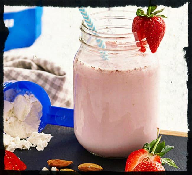 Протеиновый коктейль для женщин