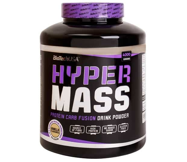 Hyper Mass 5000 от Biotech