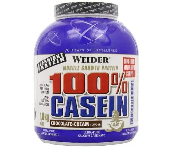 100% Casein от Weider