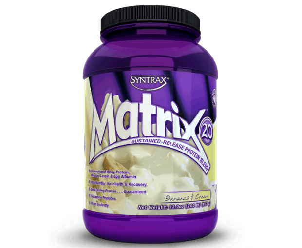 Matrix от Syntrax