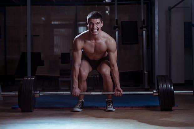 Боль после упражнения