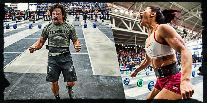 Californian-Regionals-CrossFit
