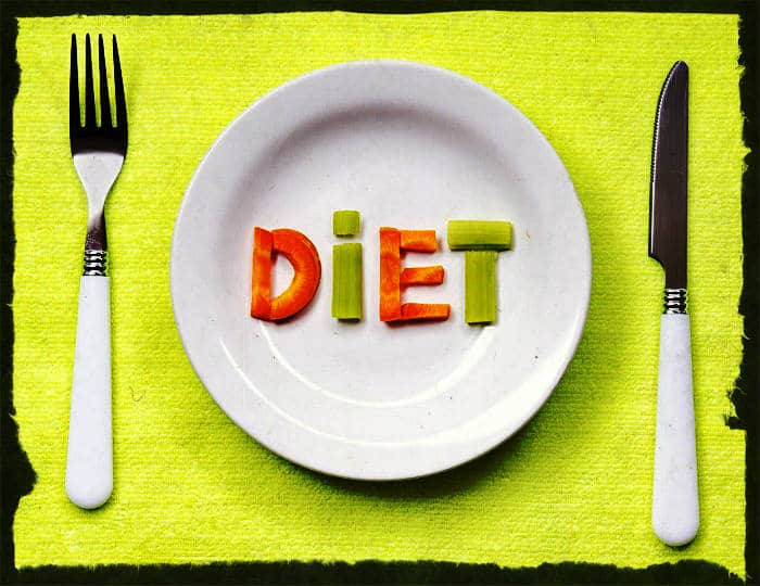 диета для сушки
