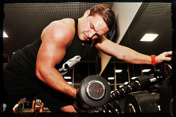 базовая программа тренировок для похудения