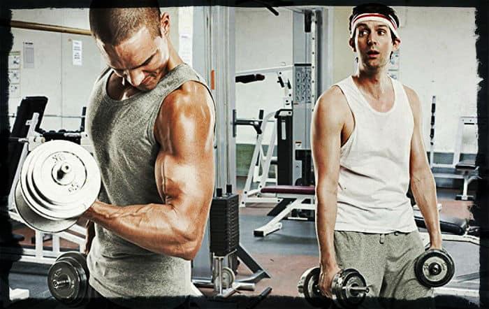 программа тренировок кардио для похудения