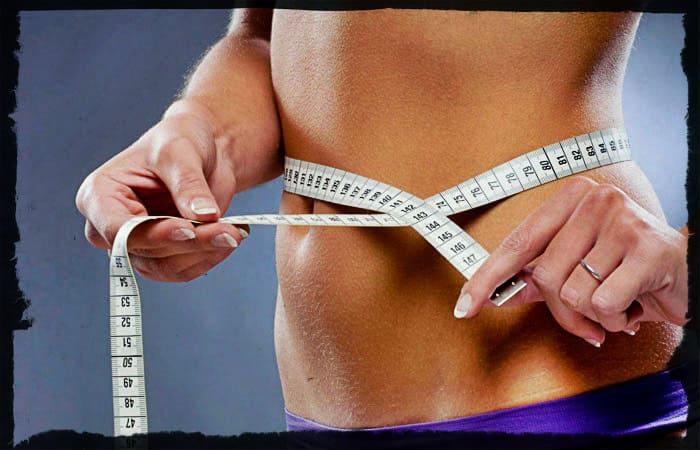 Разгрузка для похудения