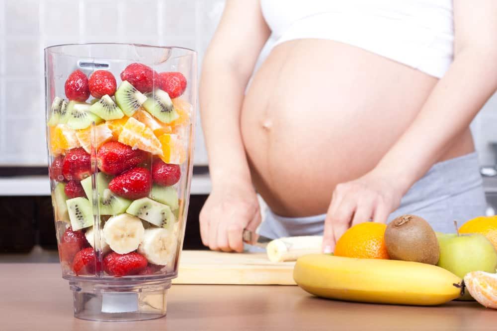 Особенности японской диеты для беременных