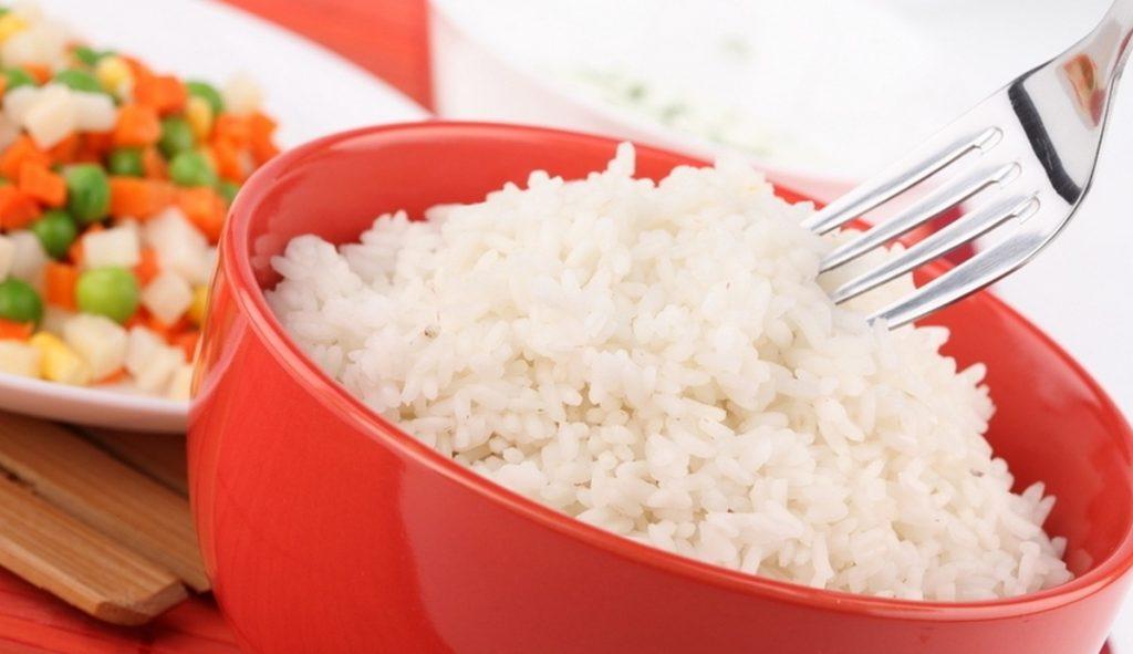 Рисовая диета как вариант японской диеты