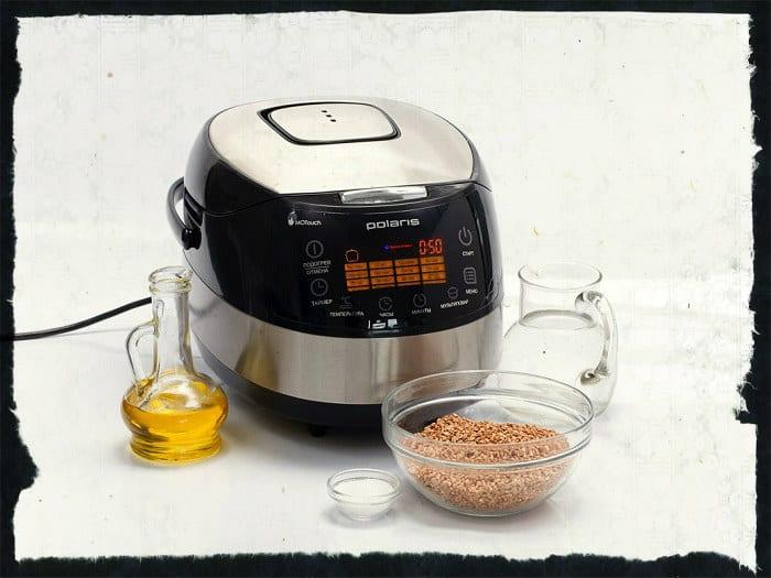 способы приготовления продуктов из гречки