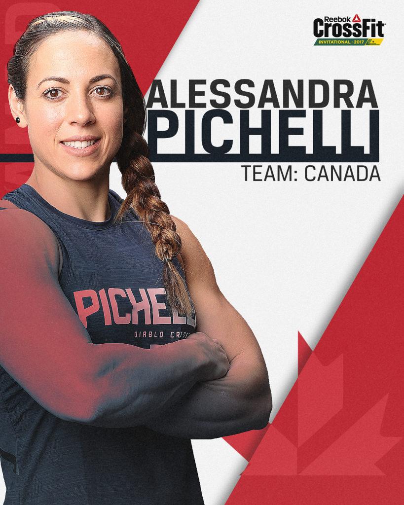 Алесандра Пичелли