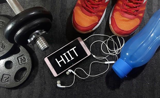 HIIT-тренинг