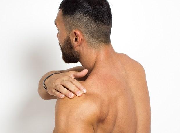 Как лечить вывих плечевого сустава