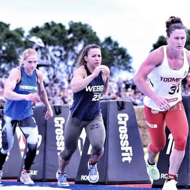 Топ 3 сильнейших женщин мира