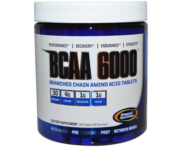 BCAA от Gaspari Nutrition