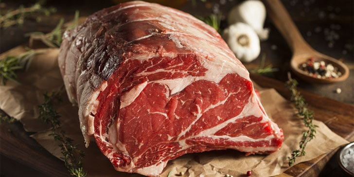 Мясо как источник белка