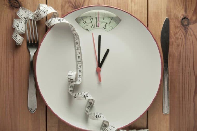 Питание после тренировки при похудении