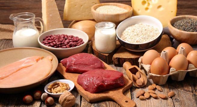 Сколько белков необходимо для похудения