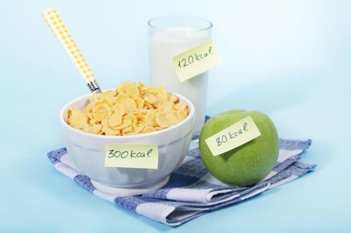 Сколько калорий нужно для похудения