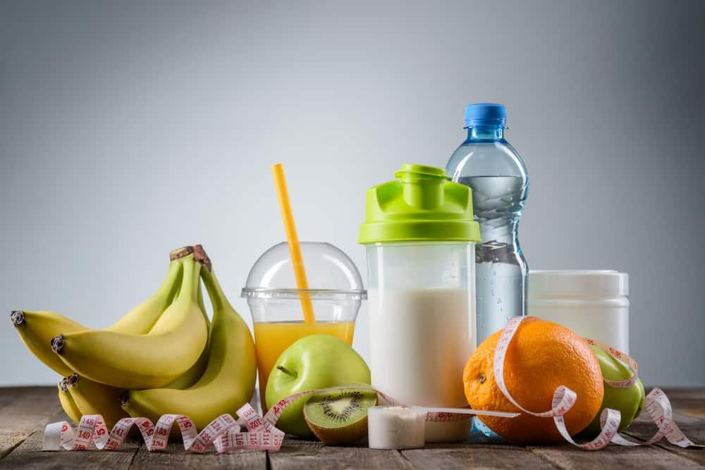 Советы по питанию для набора мышечной массы