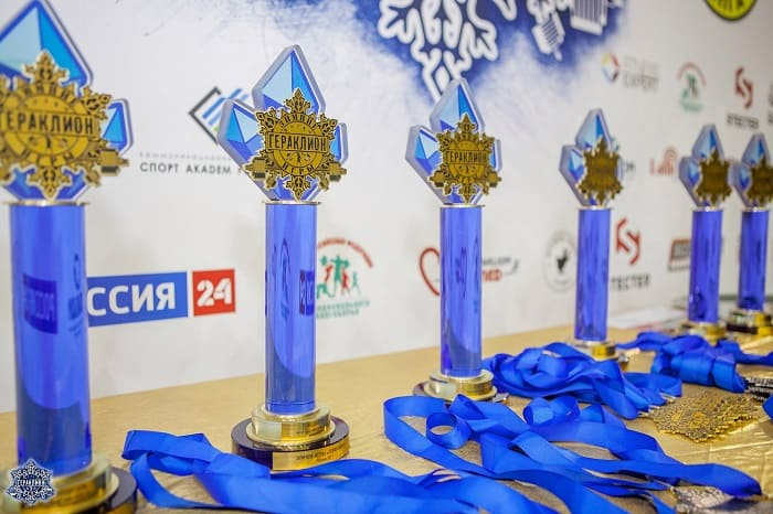 Зимний Кубок Гераклион
