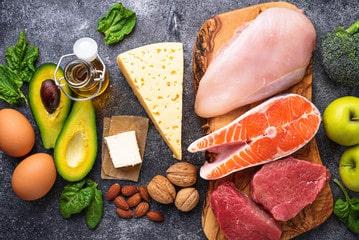 значение еды для метаболизма