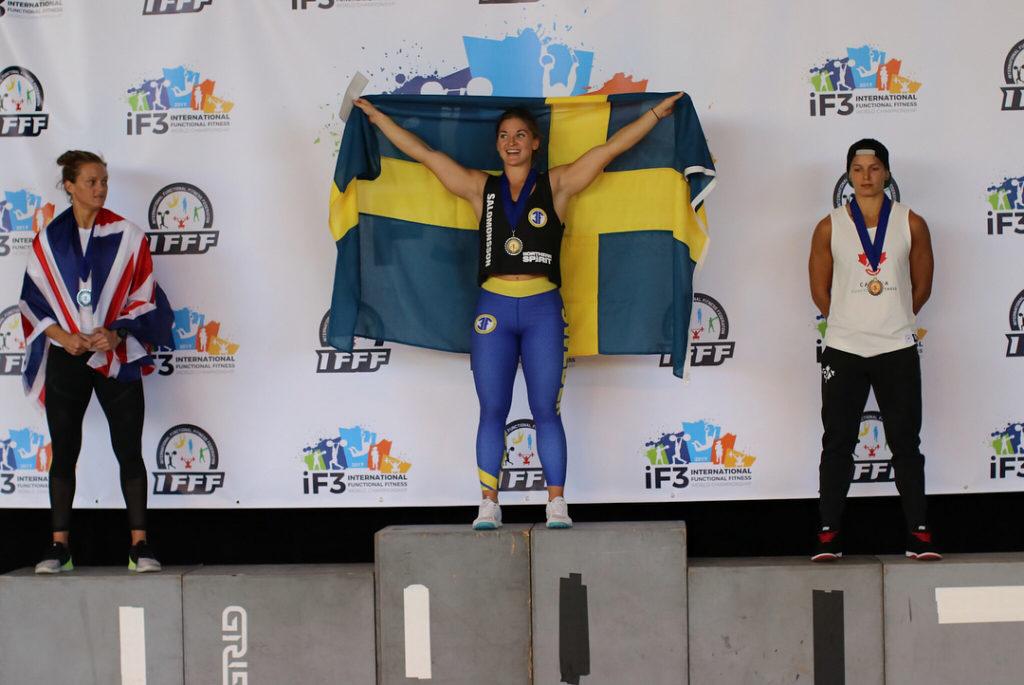 Чемпионы мира девушки