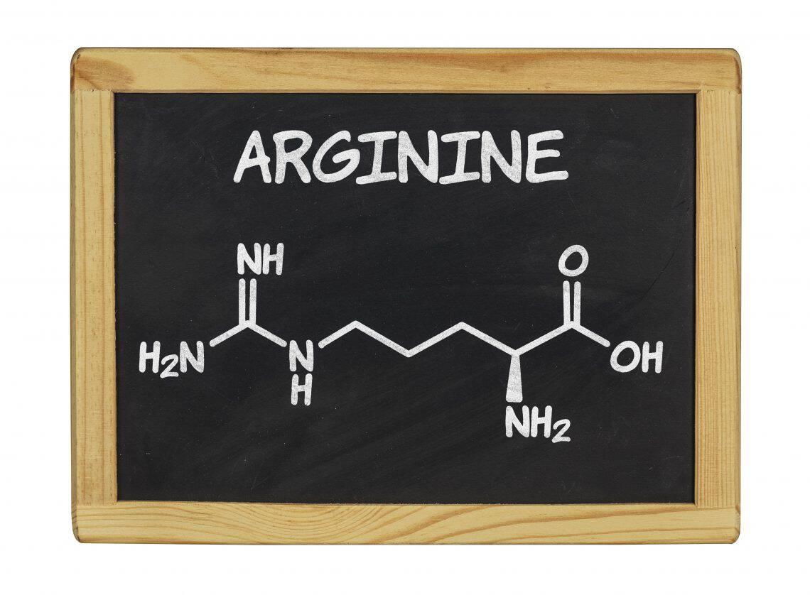 Что такое аргинин