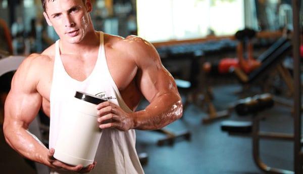 Что такое гидролизат протеина