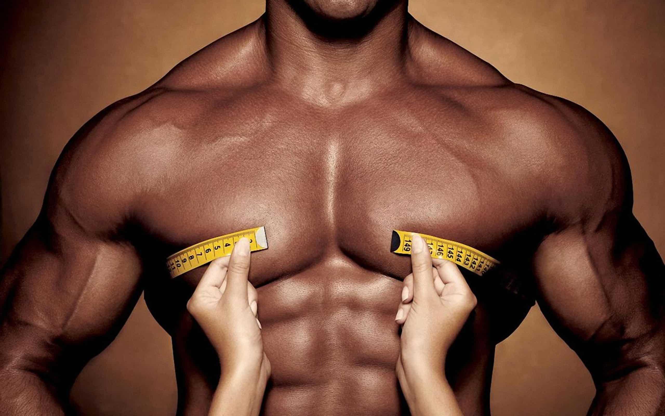 Что такое гипертрофия мышц