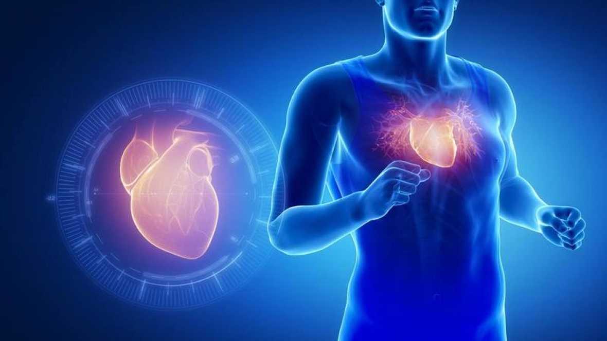 Что такое спортивное сердце