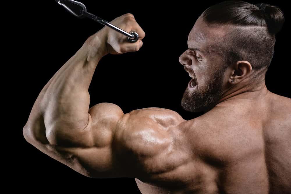 Что такое гиперплазия мышц