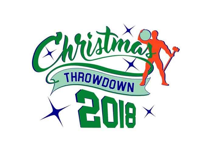 Christmas ThrowDown 2018