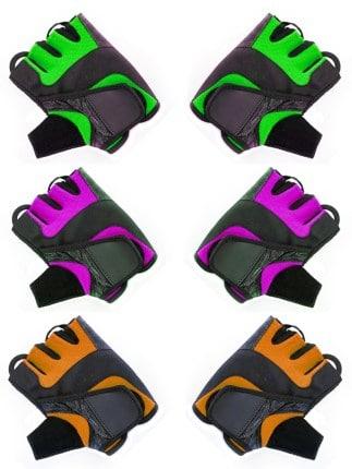 Для чего нужны спортивные перчатки