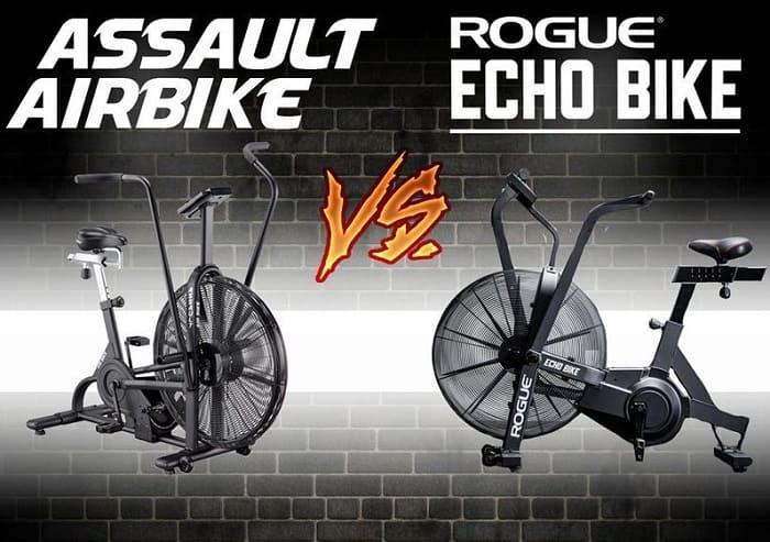 Echo Bike 1
