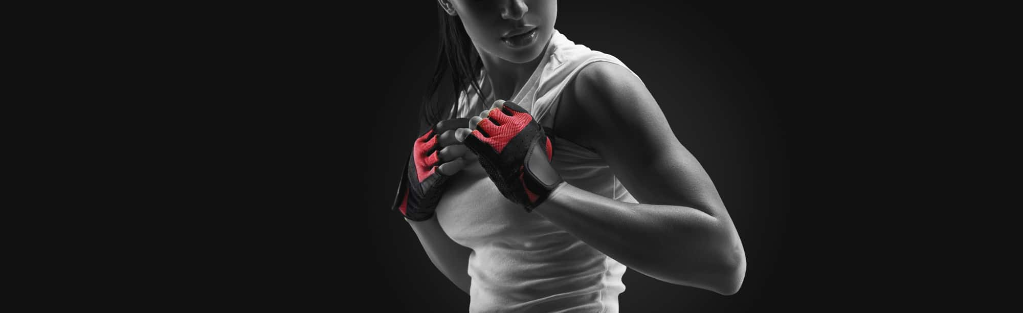 Как выбрать перчатки для тренировок