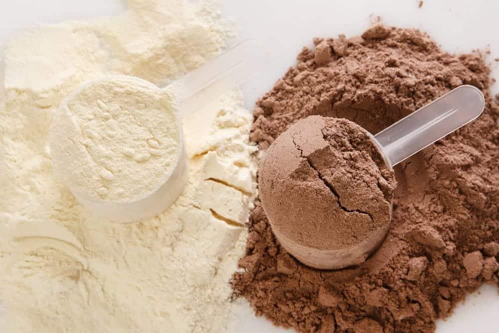 Комплексный яичный протеин