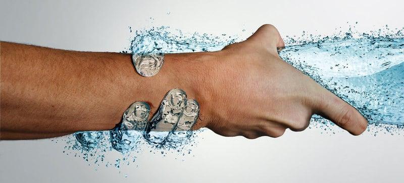 Обмен воды и минеральных веществ в организме