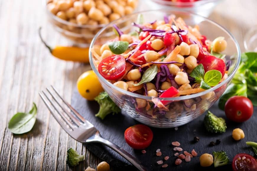 Важность питания для гипертрофии