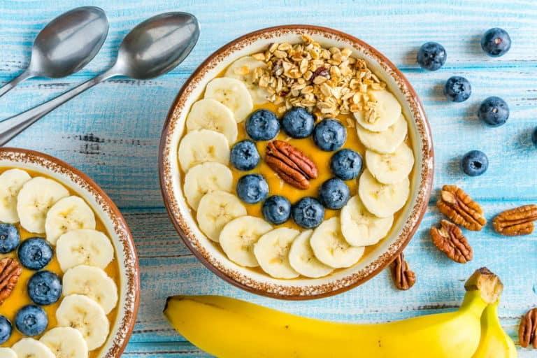 Вкусный и полезный завтрак при раздельном питании