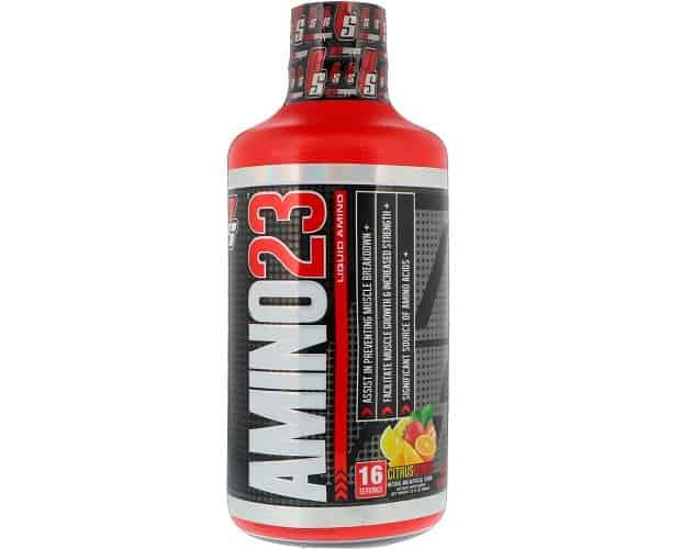 Amino 23 Liquid от ProSupps