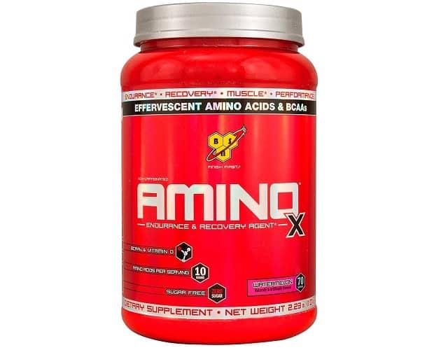 AMINOx от BSN